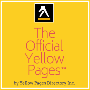The Official Yellow Pages