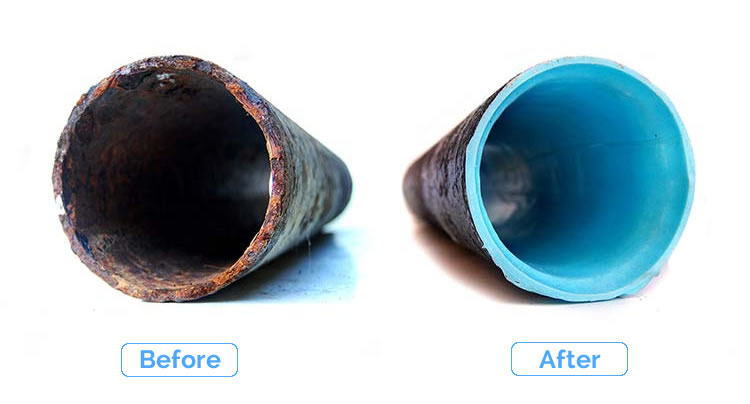 Express Trenchless Sewer Line Repairs